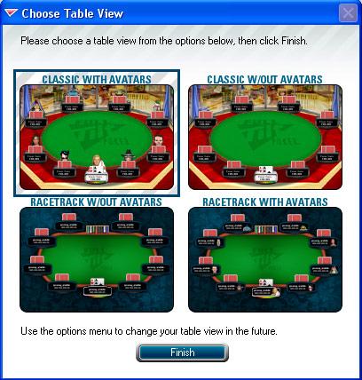 Full tilt poker problems
