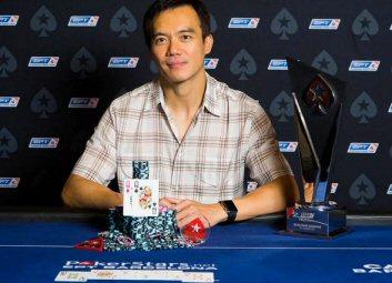 Juanda poker mask best slot machines in las vegas 2016